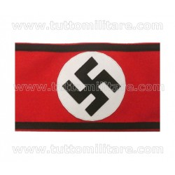 Fascia da Braccio Allgemeine SS Kampfbinde