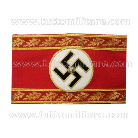 Fascia da Braccio Reichsleiter