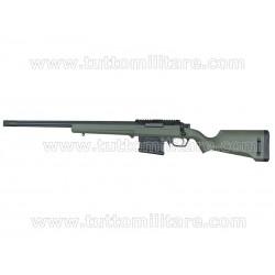 Fucile Sniper Amoeba Molla ASR01V