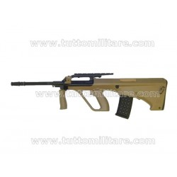 Fucile Softair Steyr AUG TAN