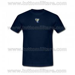 Maglietta Equipaggio Portaerei Cavour