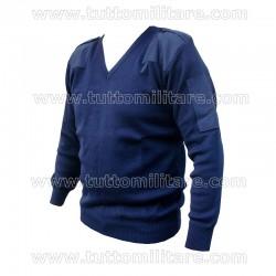 Maglione Blu Aeronautica Militare