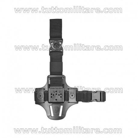 Sistema Cosciale VH Compact 8K17