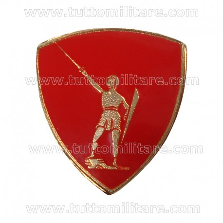 Distintivo Brigata Meccanizzata Legnago
