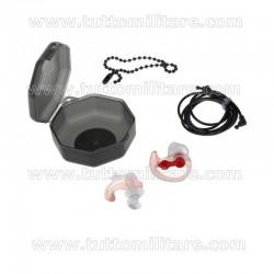 Tappi Auricolari Protezione Suono Surfire EarPro