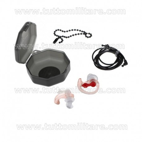 Tappi Auricolari Protezione Suono EarPro