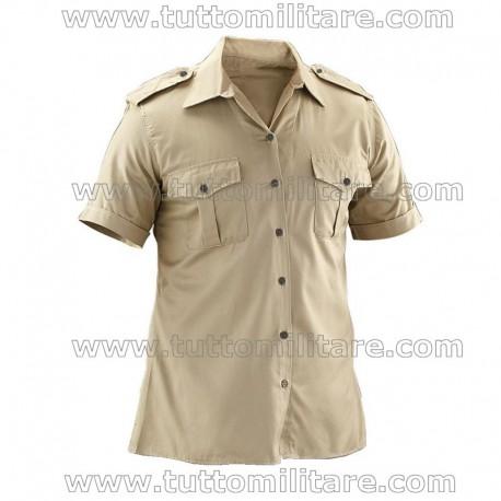 Camicia Estiva Esercito Italiano