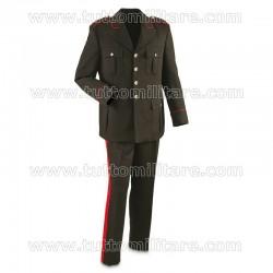 Uniforme Arma Carabinieri