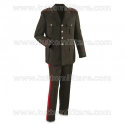 Uniforme Ordinaria Maschile Carabinieri