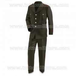 Divisa Ufficiali Carabinieri