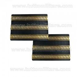 Gradi Metallo Maresciallo Capo Esercito