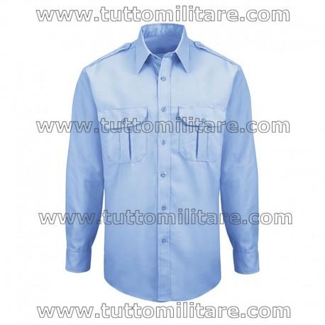 negozio online 2c1b5 4388d Camicia Aeronautica Militare