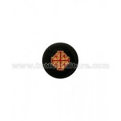 Rosetta Seta Cavaliere Ordine Santo Sepolcro Gerusalemme