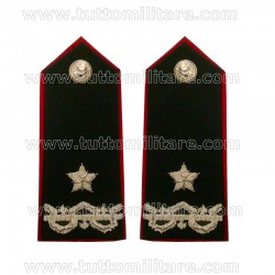 Controspalline Ricamate Generale di Brigata Carabinieri