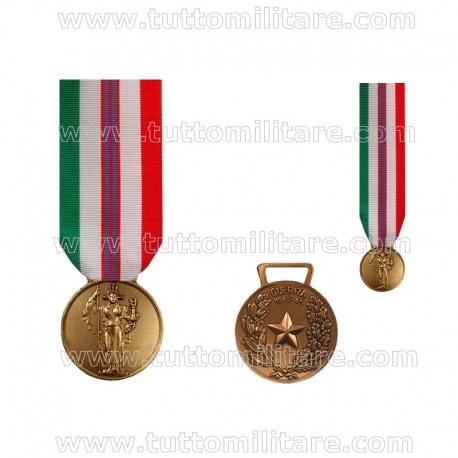 Medaglia Guerra Liberazione 1943 45