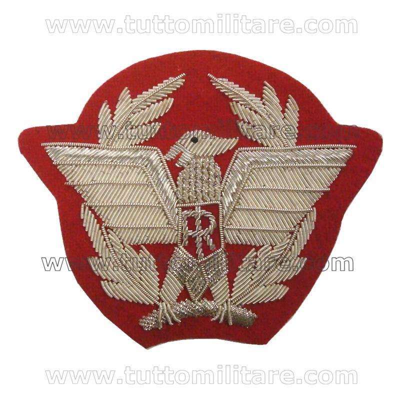 Fregio Generale per Berretto Rigido d56c8b678ba8