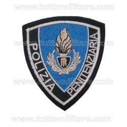 Scudetto Polizia Penitenziaria