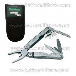 Nicholson Multimax Pro XL Pinza Multiuso
