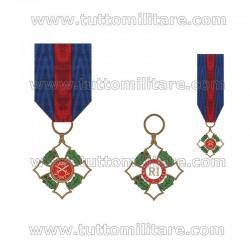 Croce Cavaliere Ordine Militare d'Italia