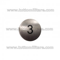 Pulce Basco Numero 3