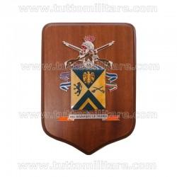Crest Araldico 33° Reggimento Fanteria Livorno