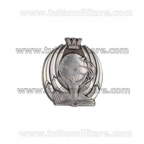 Distintivo di Merito Sottufficiali AM Marescialli Aeronautica Nuovo Dedalo