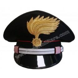 Berretto MASUPS Aiutante Carabinieri