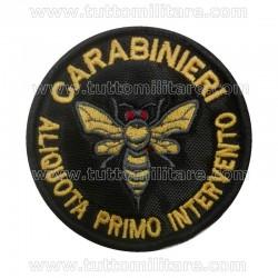 Aliquota Primo Intervento Carabinieri Bassa Visibilità