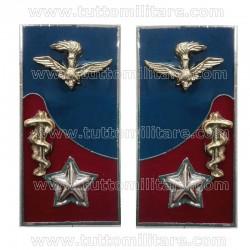 Mostrine Medico ALE Aviazione Leggera Esercito