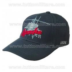 Cappellino Apache 3D