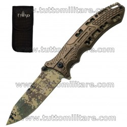 Delta Force Tactical Knife