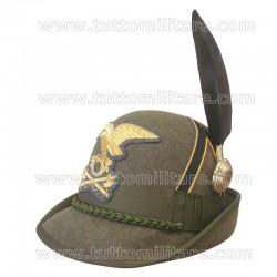 Cappello Alpino Sergente Genio Alpino