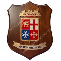 Crest Araldico Marina Militare