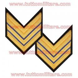 Gradi Sergente Maggiore Aeronautica Militare