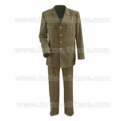 Uniforme Ordinaria Esercito Italiano
