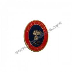 Distintivo Scuola Sottufficiali Carabinieri