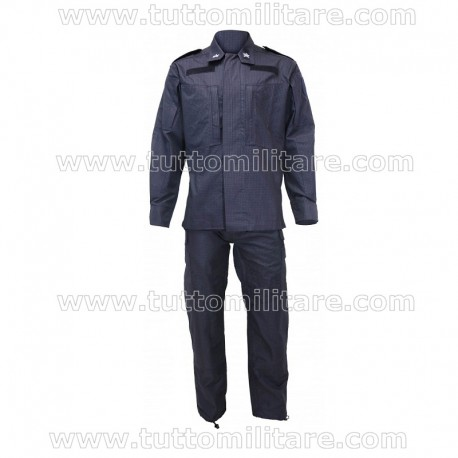 Tenuta Operativa Blue Marina Militare