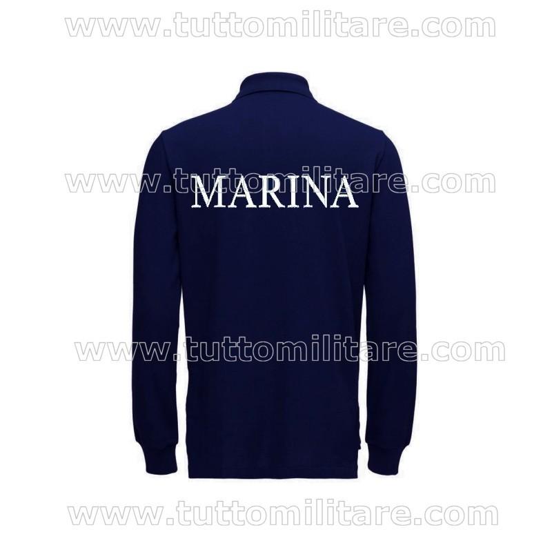 offrire selezione più recente stili di grande varietà ireland polo marina militare shirt 213c5 fff3d