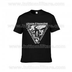 TShirt Legione Straniera 2 Reggimento Paracadutisti