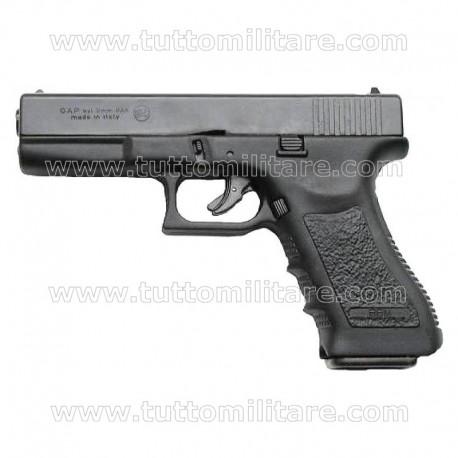 Pistola Scacciacani Glock 17 Gap