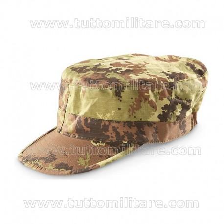 Cappellino Ranger Vegetato Italiano