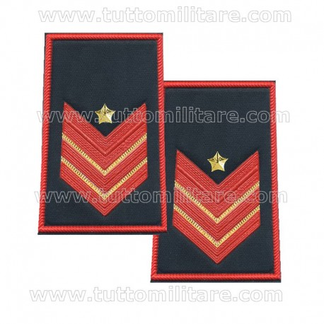 Tubolari Appuntato Scelto Qualifica Speciale Carabinieri