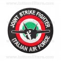 Patch Joint Strike Fighter Italian Air Force
