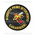 Patch Carabinieri Antiterrorismo API Reggio Calabria