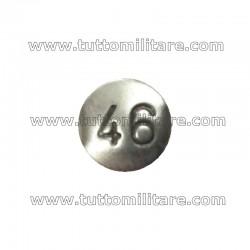 Pulce Fregio Basco 46 Fanteria