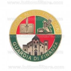 Distintivo Personale Scuola Allievi Finanzieri Guardia di Finanza