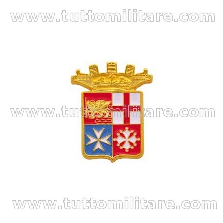 Pin Araldico Marina Militare
