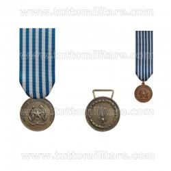 Medaglia Bronzo Merito Lungo Comando GdF