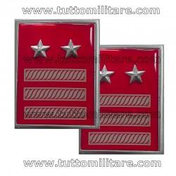 Gradi Metallo Primo Luogotenente Carica Speciale Carabinieri