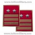 Gradi Metallo Primo Luogotenente Carica Speciale EI GdF
